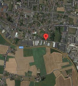 Immeuble industriel à 7711 DOTTIGNIES (Belgique) - PRICE 1.290.000€