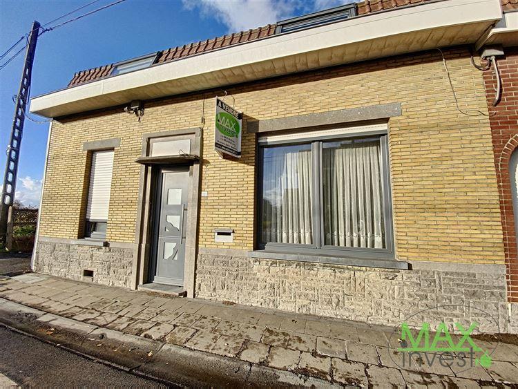 Maison à 7700 REKKEM (Belgique) - Prix 235.000 €