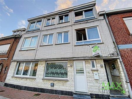 Immeuble à 7700 MOUSCRON (Belgique) - PRICE 525.000€