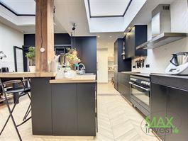 Maison à 7700 MOUSCRON (Belgique) - PRICE 319.000€