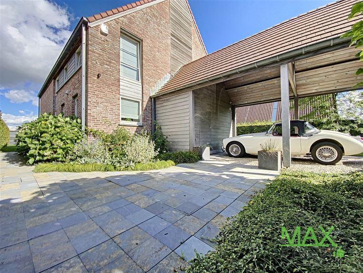 Maison à 7730 LEERS-NORD (Belgique) - Prix 449.000 €