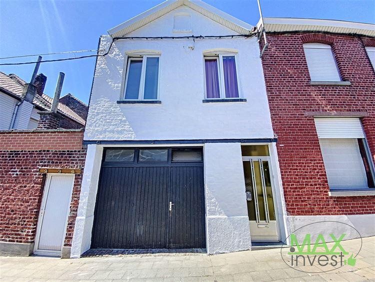 Maison à 7700 MOUSCRON (Belgique) - Prix 129.900 €