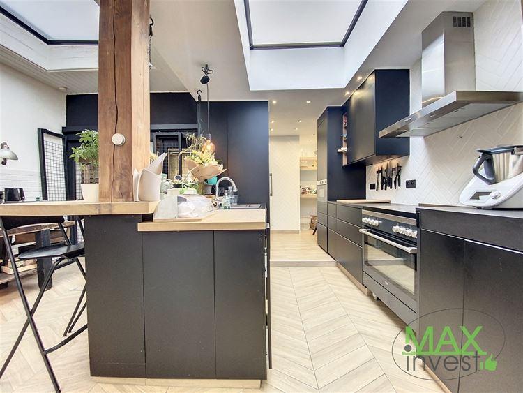 Maison à 7700 MOUSCRON (Belgique) - Prix 269.000 €