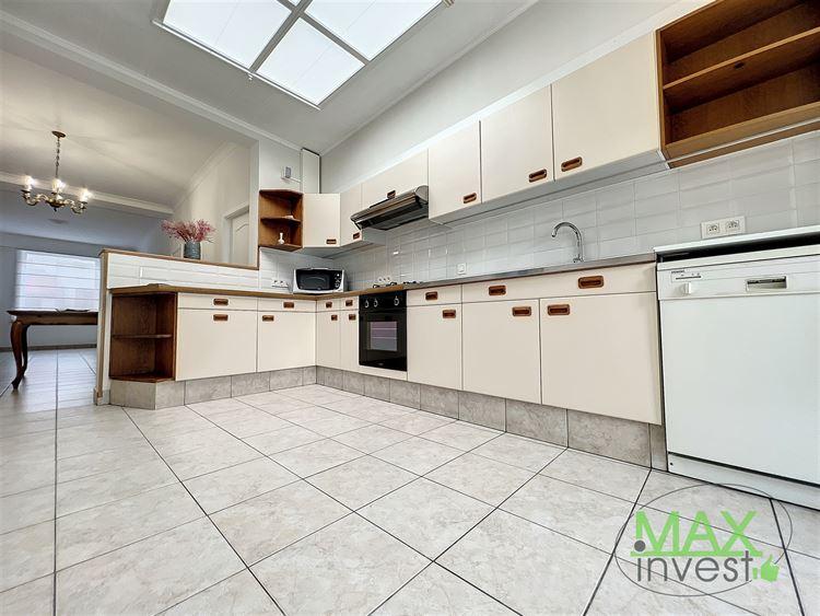 Maison à 7700 MOUSCRON (Belgique) - Prix 149.900 €