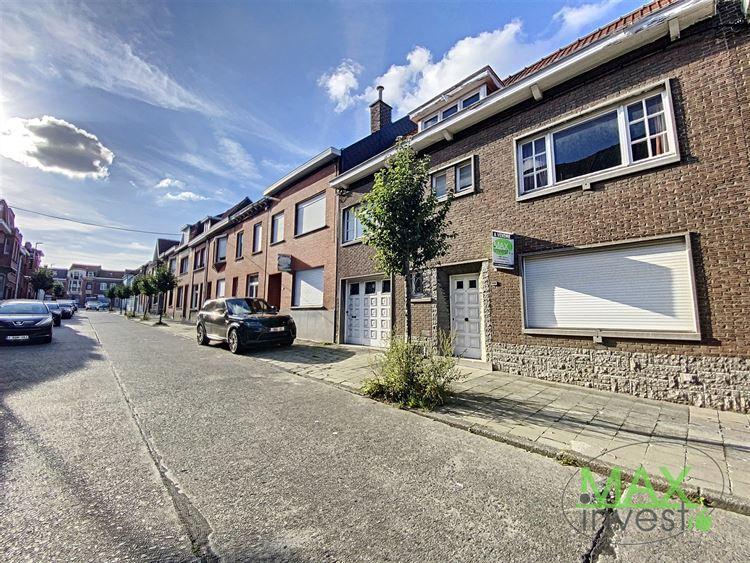 Maison à 7700 MOUSCRON (Belgique) - Prix 259.000 €