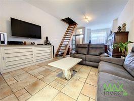Maison à 7700 MOUSCRON (Belgique) - PRICE 175.000€
