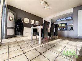 Maison à 7700 MOUSCRON (Belgique) - PRICE 179.000€
