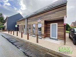 Maison à 7730 SAINT-LÉGER (Belgique) - PRICE 255.000€