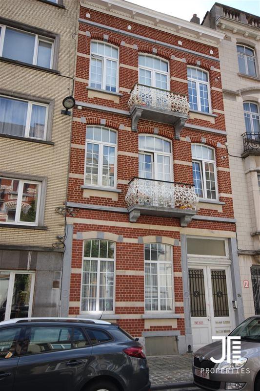 Appartement te 1040 ETTERBEEK (België) - Prijs