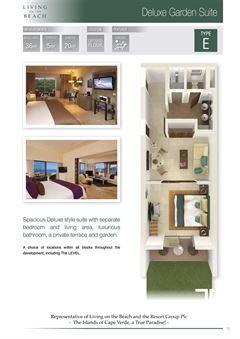 Foto 11 : Gemeubeld appartement te   (België) - Prijs € 191.450
