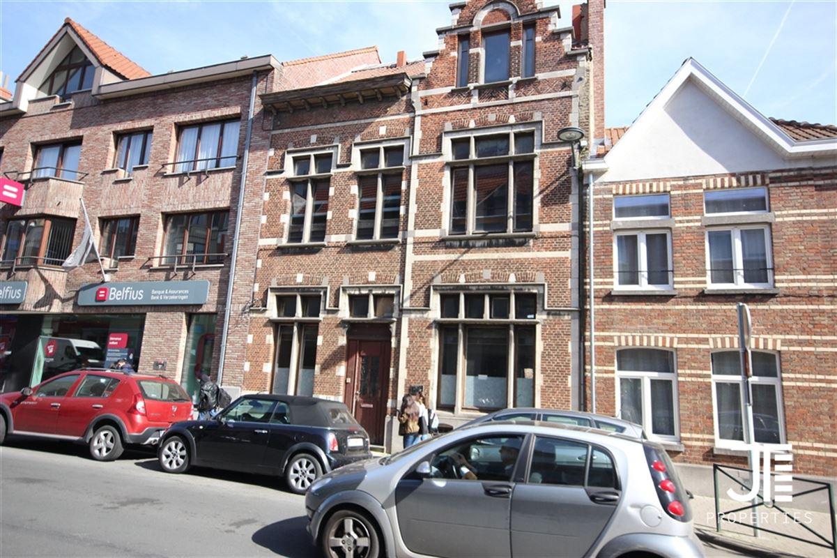 Immeuble à appartements à 1160 AUDERGHEM (Belgique) - Prix