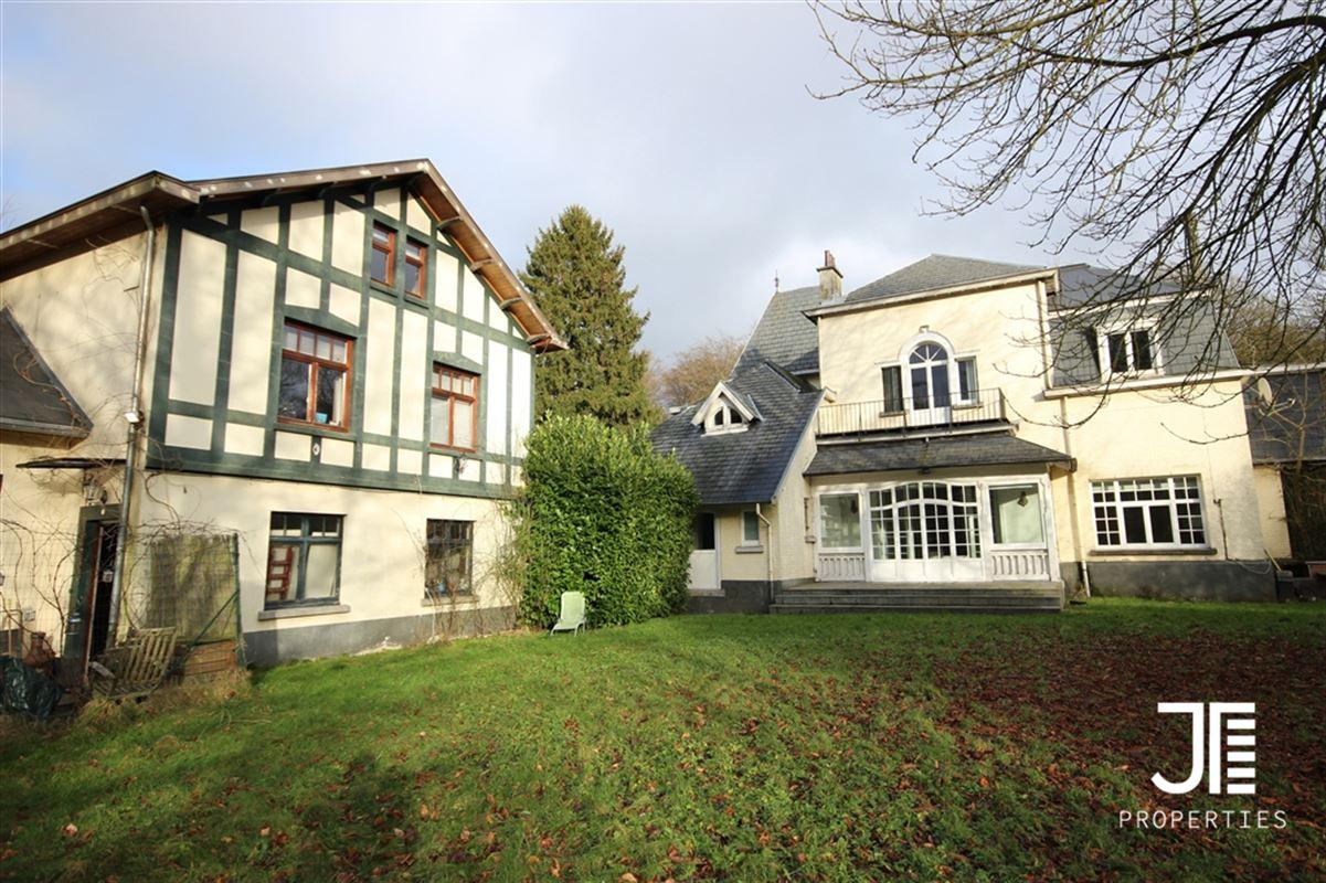 Image 3 : Villa à 1640 RHODE-SAINT-GEN_SE (Belgique) - Prix 1.650.000 €