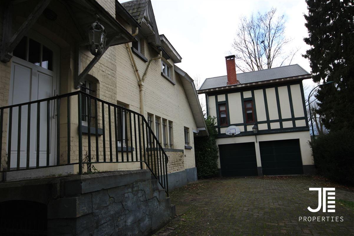 Image 4 : Villa à 1640 RHODE-SAINT-GEN_SE (Belgique) - Prix 1.650.000 €