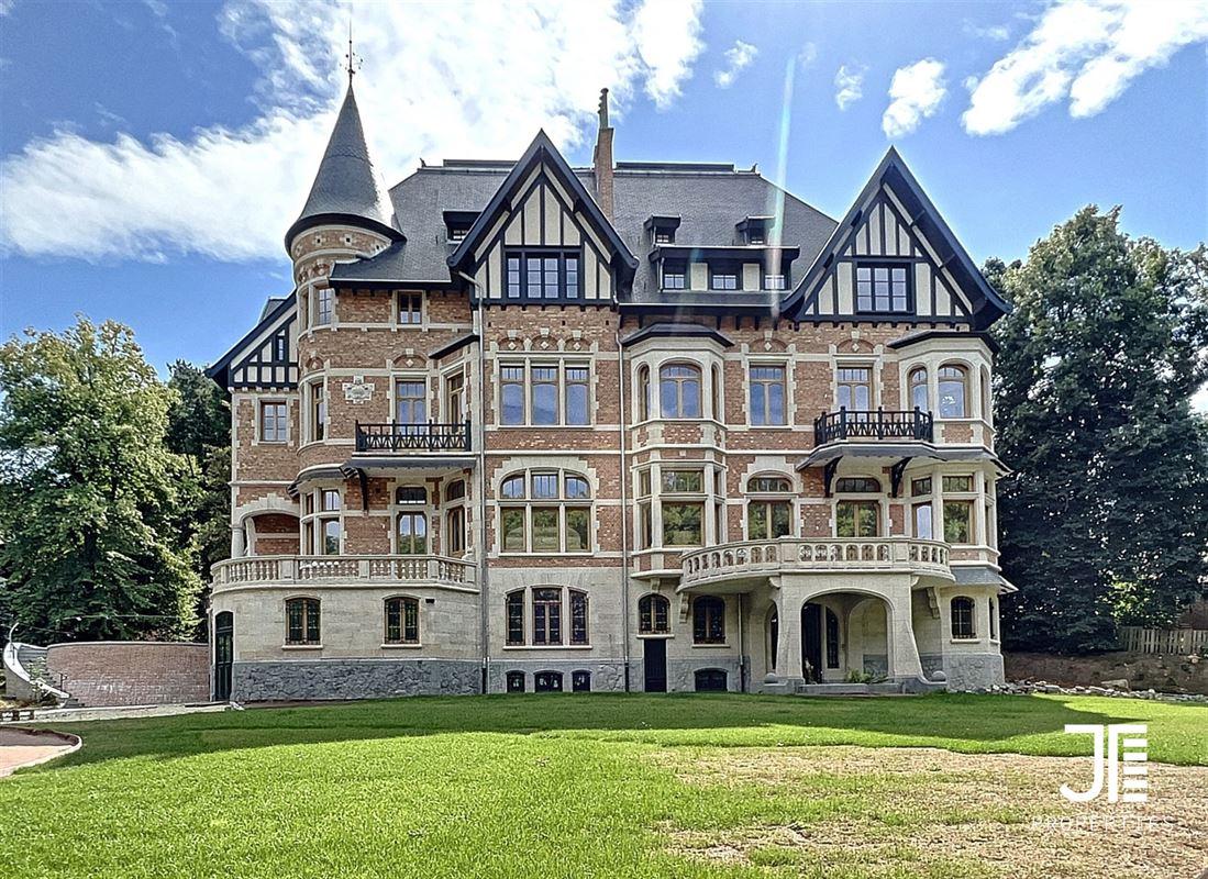 Prestige eigendom te 1170 WATERMAAL-BOSVOORDE (België) - Prijs € 10.000.000