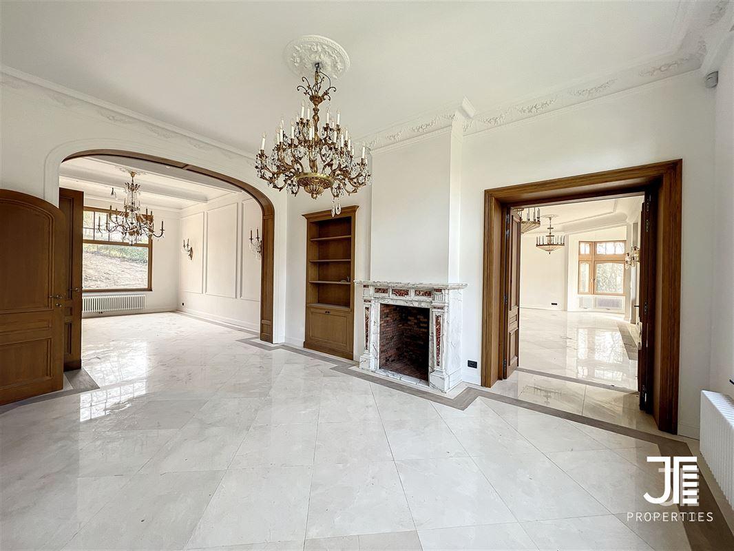 Image 4 : Propriété de prestige à 1170 WATERMAEL-BOITSFORT (Belgique) - Prix 10.000.000 €