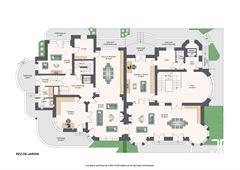 Foto 13 : Prestige eigendom te 1170 WATERMAAL-BOSVOORDE (België) - Prijs Prijs op aanvraag
