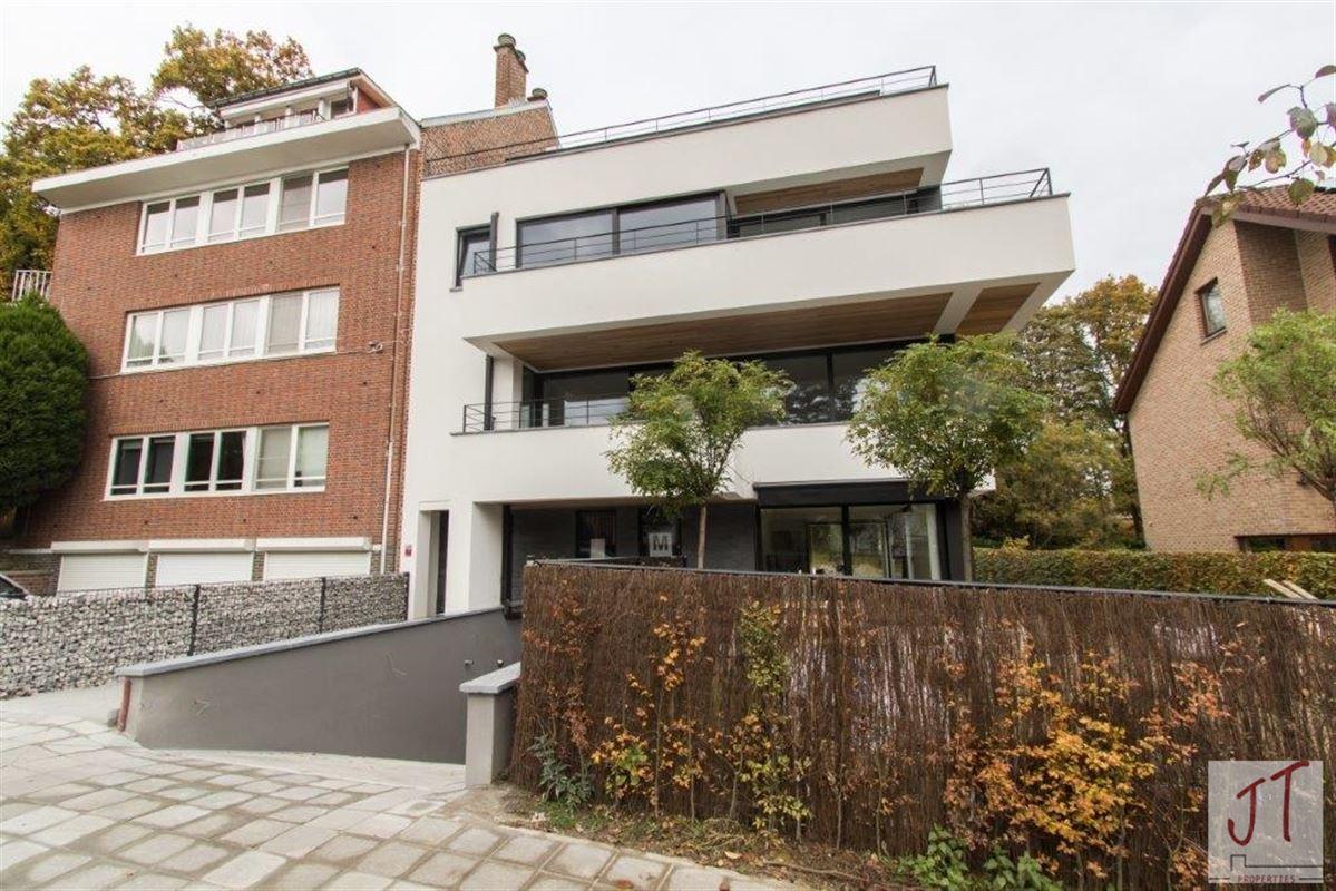 Image 22 : Immeuble à appartements à 1170 WATERMAEL-BOITSFORT (Belgique) - Prix 1.890.000 €