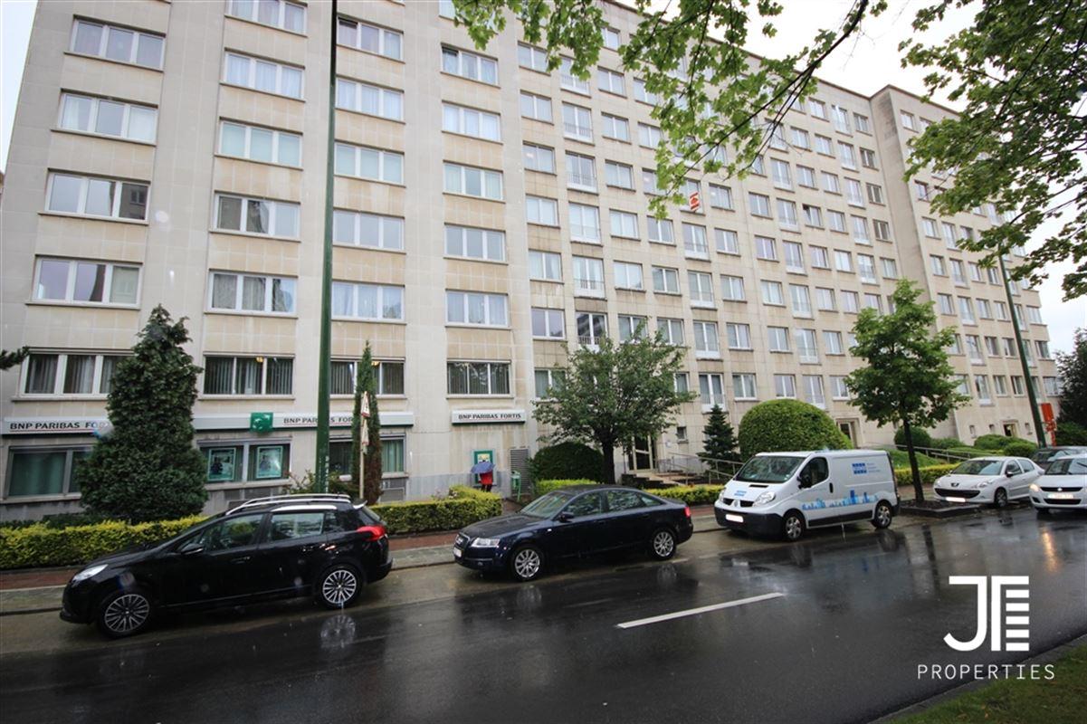 Appartement te  BRUXELLES (België) - Prijs
