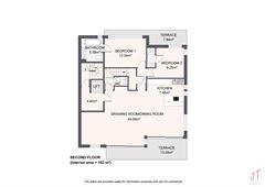 Image 24 : Immeuble à appartements à 1170 WATERMAEL-BOITSFORT (Belgique) - Prix 1.890.000 €