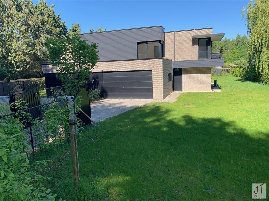 Foto 3 : Prestigieuze villa te 1160 OUDERGEM (België) - Prijs € 890.000