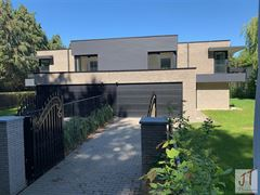 Foto 1 : Prestigieuze villa te 1160 OUDERGEM (België) - Prijs € 890.000