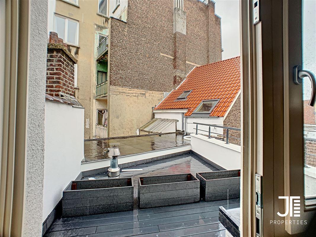 Image 8 : Appartement à 1080 MOLENBEEK-SAINT-JEAN (Belgique) - Prix 980 €