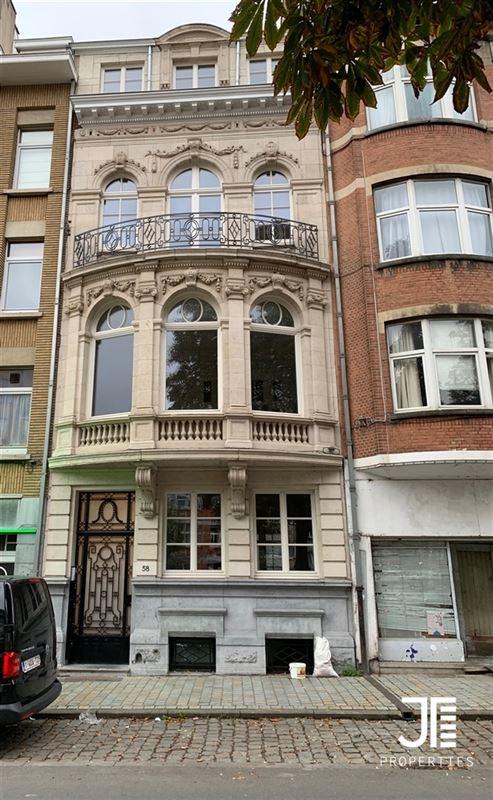 Appartement te 1080 MOLENBEEK-SAINT-JEAN (België) - Prijs € 800