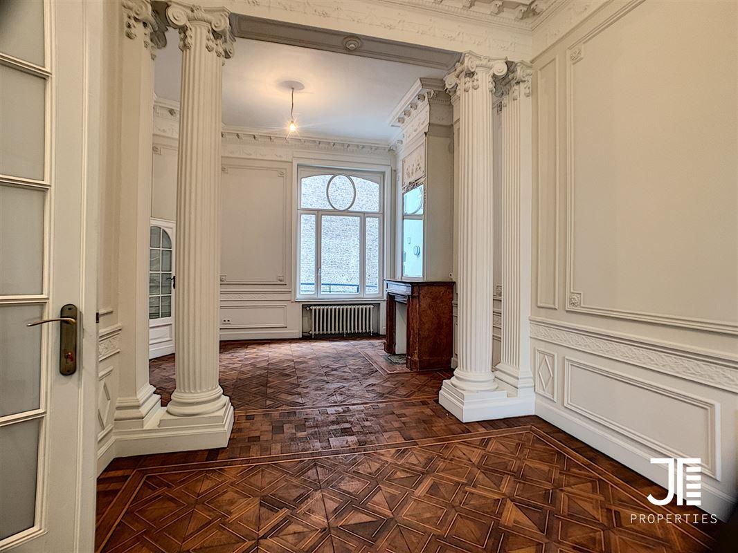 Image 27 : Appartement à 1080 MOLENBEEK-SAINT-JEAN (Belgique) - Prix 800 €