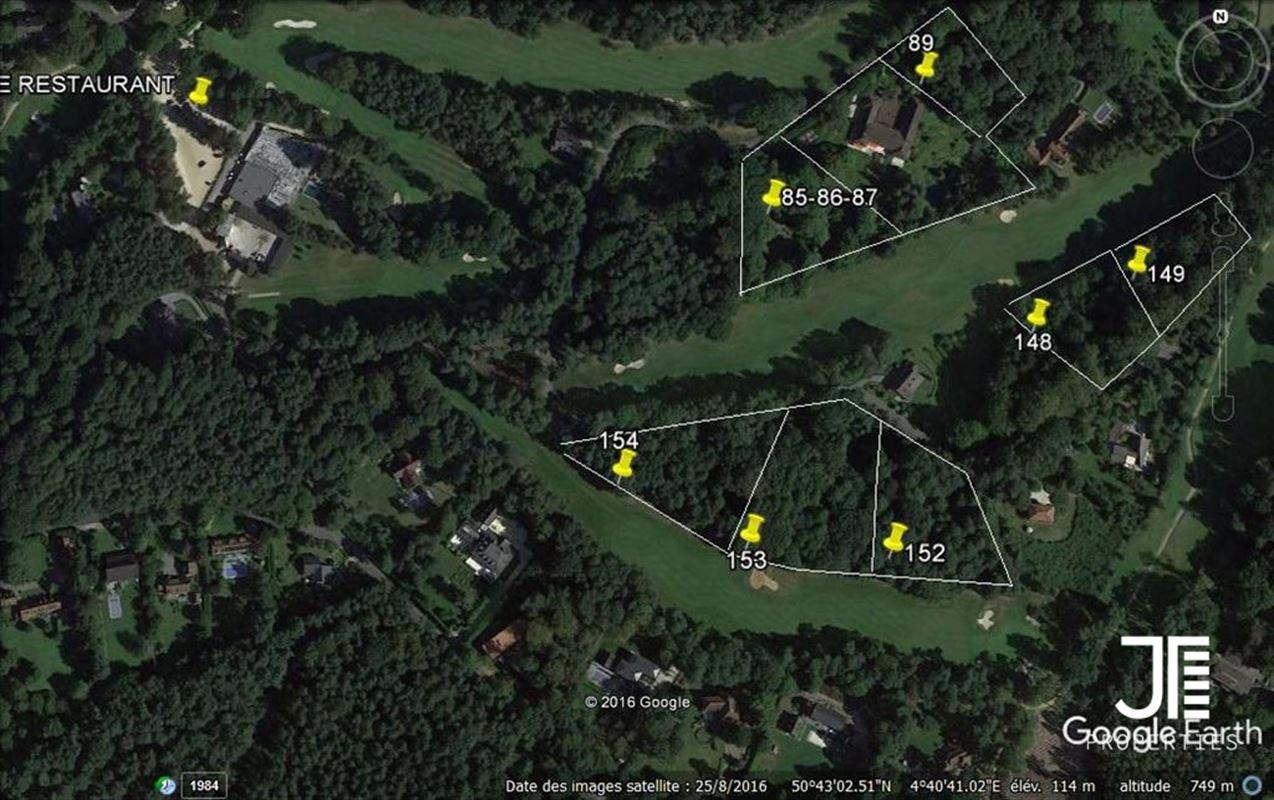 Image 4 : Terrain à bâtir à 1390 GREZ-DOICEAU (Belgique) - Prix 8.500.000 €