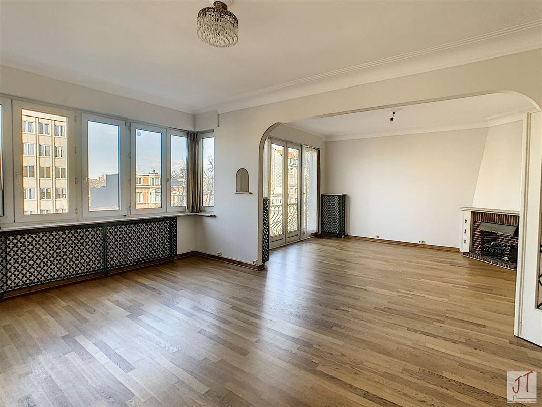 Appartement te 1200 SINT-LAMBRECHTS-WOLUWE (België) - Prijs € 810