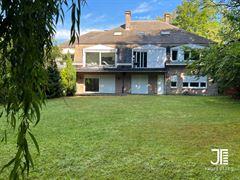 Image 2 : Immeuble à appartements à 1150 WOLUWE-SAINT-PIERRE (Belgique) - Prix 3.100.000 €