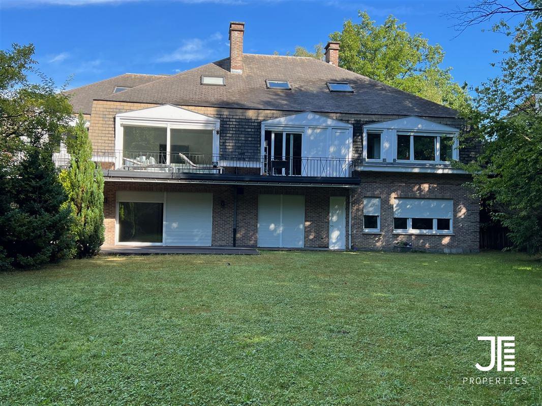 Image 1 : Immeuble à appartements à 1150 WOLUWE-SAINT-PIERRE (Belgique) - Prix 3.100.000 €