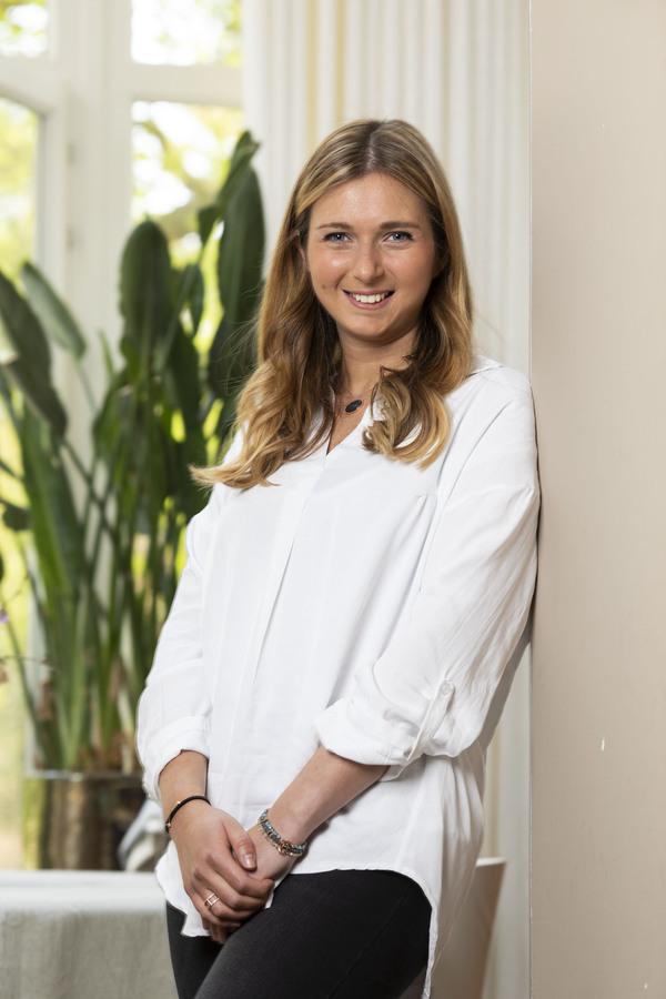 Rebecca Keller