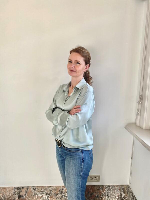 Dorine Antonsen