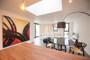 Image 6 : Projet immobilier Résidence l'Ilôt Desclée à Tournai (7500) - Prix de 219.000 € à 1.299.000 €