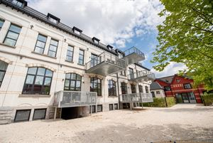 Image 3 : Projet immobilier Résidence l'Ilôt Desclée à Tournai (7500) - Prix de 219.000 € à 1.299.000 €