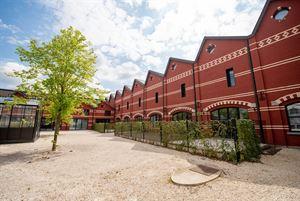 Image 1 : Projet immobilier Résidence l'Ilôt Desclée à Tournai (7500) - Prix de 219.000 € à 1.299.000 €