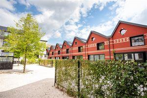 Image 13 : Projet immobilier Résidence l'Ilôt Desclée à Tournai (7500) - Prix de 219.000 € à 1.299.000 €