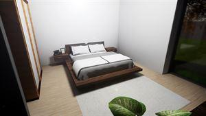 Image 12 : Projet immobilier RUE d' ANSEROEUL à RUMES (7610) - Prix 205.000 €