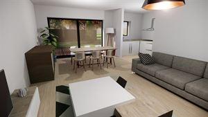 Image 9 : Projet immobilier RUE d' ANSEROEUL à RUMES (7610) - Prix 205.000 €