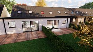 Image 8 : Projet immobilier RUE d' ANSEROEUL à RUMES (7610) - Prix 205.000 €