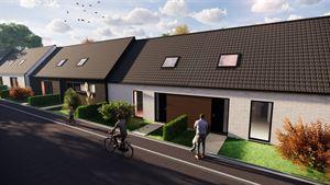 Image 5 : Projet immobilier RUE d' ANSEROEUL à RUMES (7610) - Prix 205.000 €