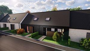 Image 4 : Projet immobilier RUE d' ANSEROEUL à RUMES (7610) - Prix 205.000 €