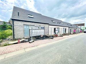 Image 1 : Projet immobilier RUE d' ANSEROEUL à RUMES (7610) - Prix 205.000 €
