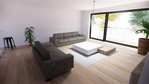 Image 8 : Projet immobilier Rue de Menin à MOUSCRON (7700) - Prix de 199.000 € à 249.000 €