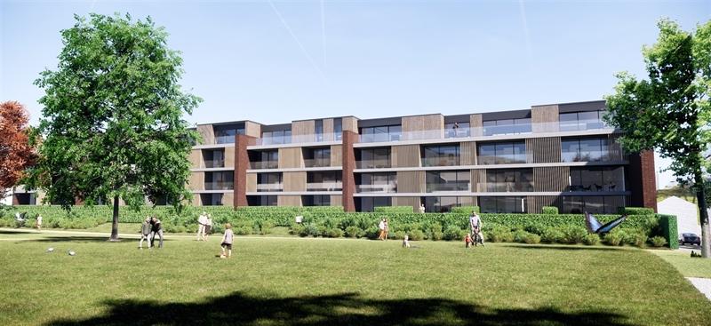 Image 3 : Penthouse à 7700 MOUSCRON (Belgique) - Prix 274.300 €