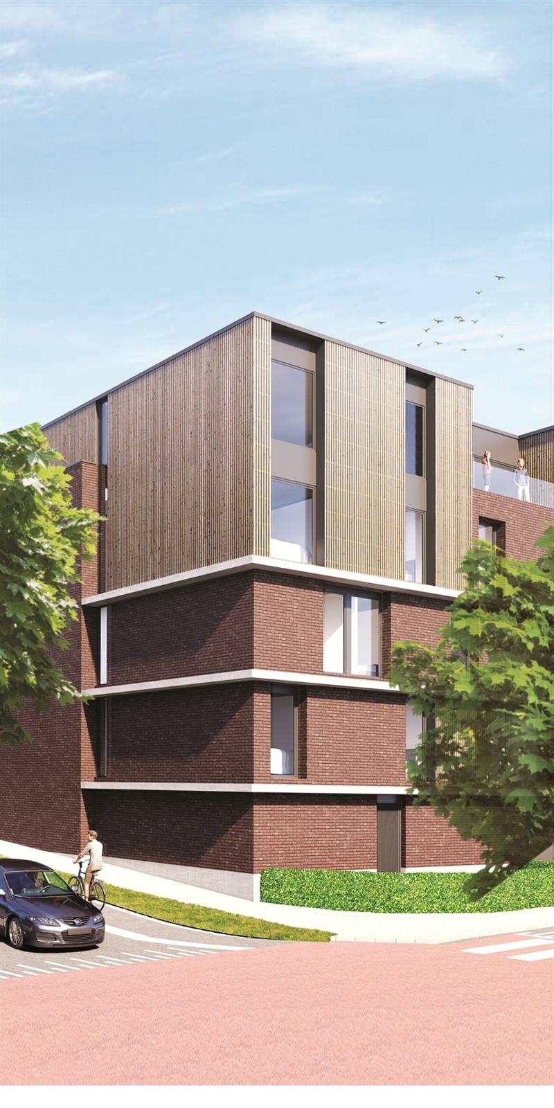 Image 6 : Penthouse à 7700 MOUSCRON (Belgique) - Prix 274.300 €