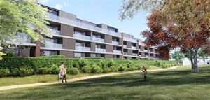 Image 1 : Appartement à 7700 MOUSCRON (Belgique) - Prix 253.700 €