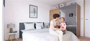 Image 3 : Appartement à 7700 MOUSCRON (Belgique) - Prix 253.700 €