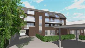 Image 2 : Projet immobilier Rue de Saint-Léger 110 - 7711 Dottignies à DOTTIGNIES (7711) - Prix